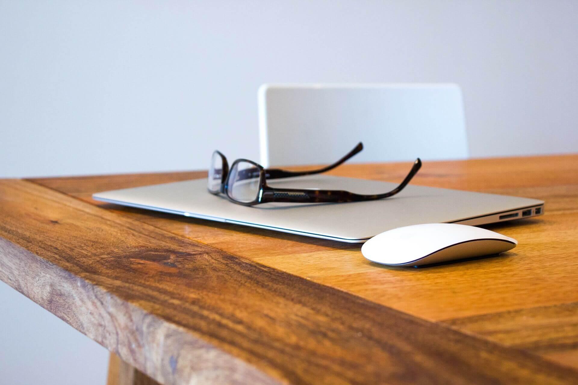 Ergonomia pracy przy biurku
